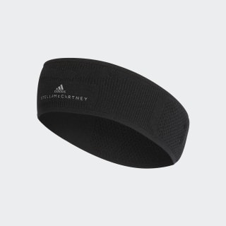 Running Headband Black / Reflective Silver FJ2492