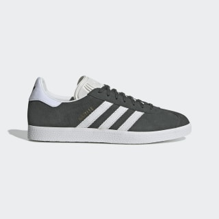 Кроссовки Gazelle legend ivy / crystal white / ftwr white CM8469