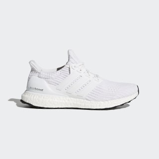 Tênis Ultraboost Cloud White / Cloud White / Cloud White BB6168