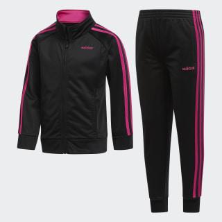 Event Tricot Jacket Set Pink CM5346