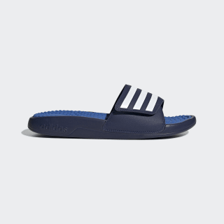 Adissage TND Slides Dark Blue / Cloud White / True Blue F35564