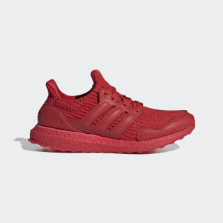 Ultraboost DNA S&L Shoes Lush Red / Lush Red / Lush Red FX1334