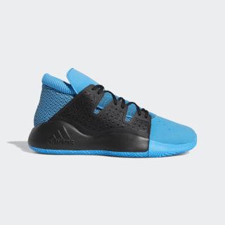 Zapatillas Pro Vision shock cyan/core black/shock cyan BB9302