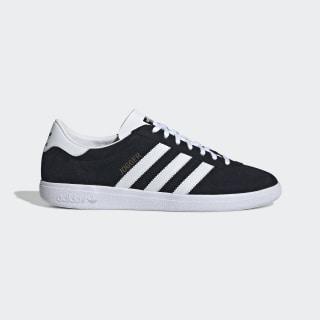 Sapatos Jogger Core Black / Cloud White / Gold Metallic EF5739