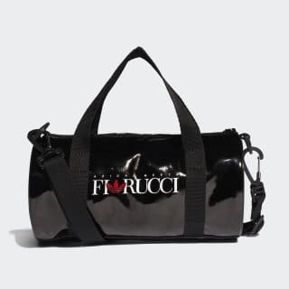 Fiorucci Duffel Bag Black EA1627