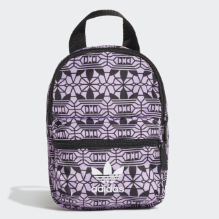 Mini Graphic Backpack Multicolor FL9684