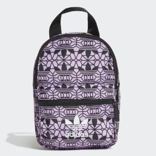 Mini Graphic Backpack Multicolor FL9684