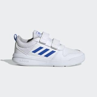 Кроссовки для бега Tensaurus Cloud White / Blue / Cloud White EF1096