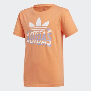 Graphic T-shirt Amber Tint FM5567
