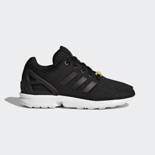 ZX Flux Shoes Black/White M21294