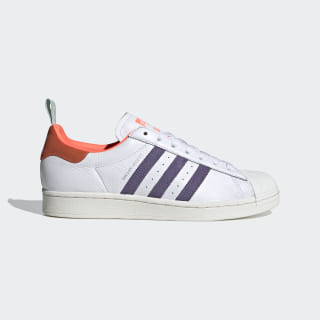 Superstar Girls Are Awesome Ayakkabı Cloud White / Icey Pink / Signal Coral FW8087