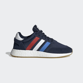 I-5923 Shoes Collegiate Navy / Active Red / True Blue BD7814