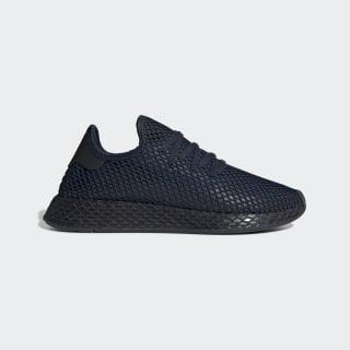 Deerupt Runner Shoes Collegiate Navy / Collegiate Navy / Core Black EE5682
