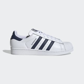 Superstar Shoes Cloud White / Collegiate Navy / Cloud White FV3577