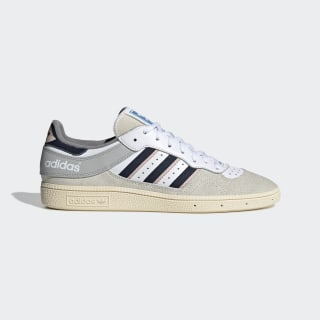 Handball Top Shoes Raw White / Collegiate Navy / Vapour Pink EE5739