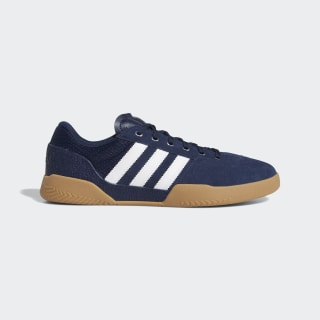City Cup Shoes Collegiate Navy / Cloud White / Gum4 DB3067