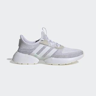 Mavia X Shoes Cloud White / Cloud White / Purple Tint EG4314