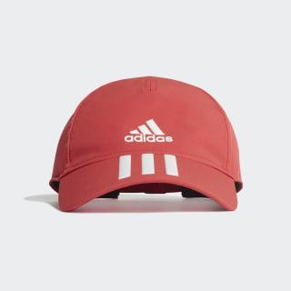 Gorra Béisbol AEROREADY 4ATHLTS Glory Red / White / White FL9608