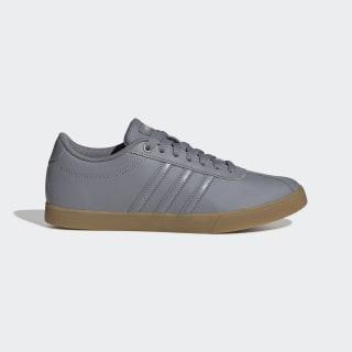 Courtset Shoes Grey / Grey / Platinum Metallic EE8326