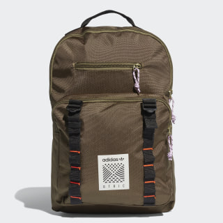 Morral Atric Pequeño OLIVE CARGO DH3269