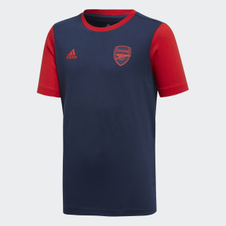 Arsenal Graphic T-Shirt Collegiate Navy / Scarlet EH5617