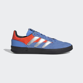 Chaussure Sobakov P94 Real Blue / Silver Metallic / Solar Red EE5641