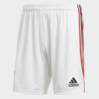 SPFC H SHO White / Black / Red DZ5639