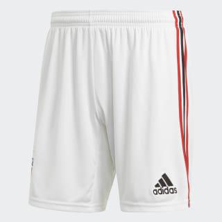 Shorts 1 São Paulo FC white/black/red DZ5639