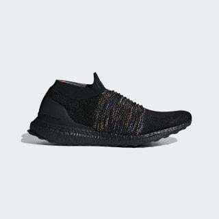 Zapatillas Ultraboost Sin Cordones Core Black / Shock Cyan / Shock Yellow B37685