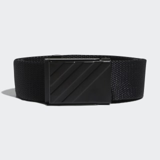 Webbing Belt Black DP1634