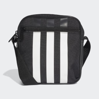 3-Stripes Organizer Black / Black / White FL1750