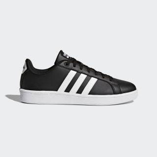 Cloudfoam Advantage Shoes Core Black / Cloud White / Core Black AW4288