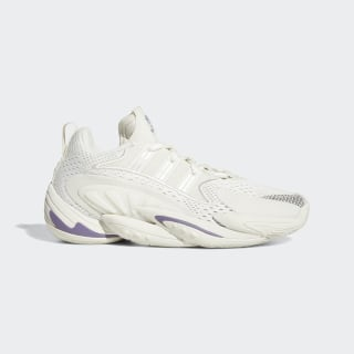 Tenis Crazy BYW X 2.0 Orbit Grey / Tech Purple / Silver Metallic EG6105