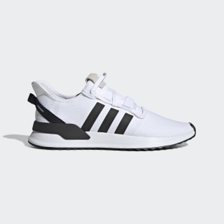 U_Path Run Shoes Ftwr White / Core Black / Ftwr White EE7344