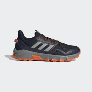Rockadia Trail Shoes Legend Ink / Grey Two / Orange EE9557