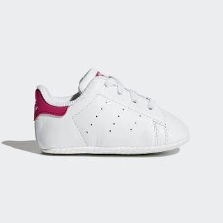 Scarpe Stan Smith Footwear White/Bold Pink S82618