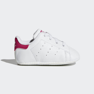 Zapatilla Stan Smith Footwear White/Bold Pink S82618