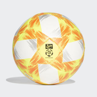 CONEXT19 TCPT E White / Solar Yellow / Solar Red / Football Blue ED4934