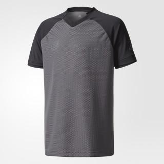 Camiseta Icon Messi GREY FIVE F17/BLACK CE9291
