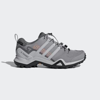 Terrex Swift R2 GTX Shoes Grey / Grey / Chalk Coral CM7506