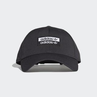 Gorra Baseball Black ED8016