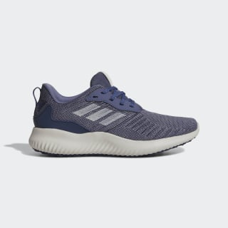 Tenis alphabounce rc w RAW INDIGO S18/GREY ONE F17/NOBLE INDIGO S18 CG4744