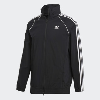 SST Windbreaker Black CW1309