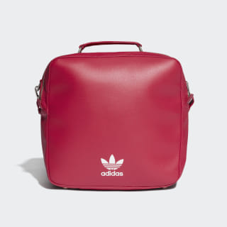Bolso O SHAPE BAG pride pink DU7863