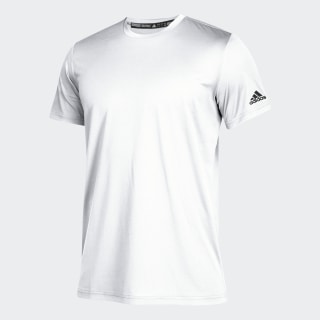 T-shirt Clima Tech White / Black CZ0131