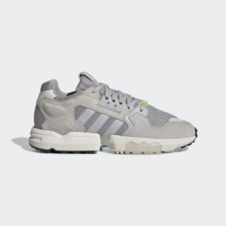 Zapatilla ZX Torsion Grey Two / Grey Two / Chalk White EE4809
