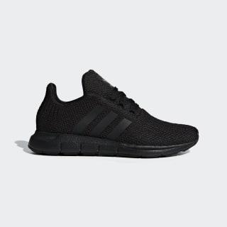 Swift Run Shoes Core Black / Core Black / Core Black F34314