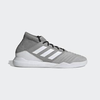 Футбольные кроссовки Predator 19.3 TR mgh solid grey / ftwr white / core black BC0557
