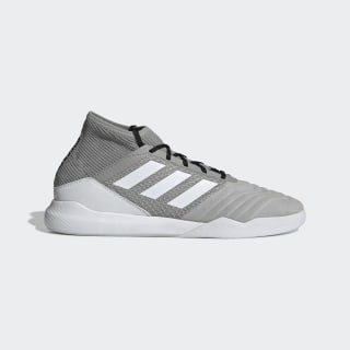 Zapatos de Fútbol Predator 19.3 mgh solid grey / ftwr white / core black BC0557