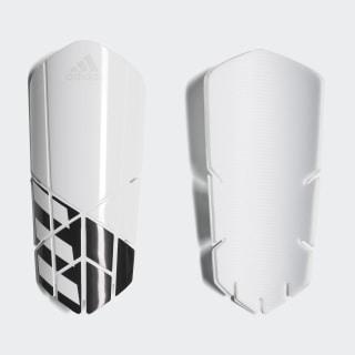 Espinilleras X Lesto WHITE/BLACK CW9715